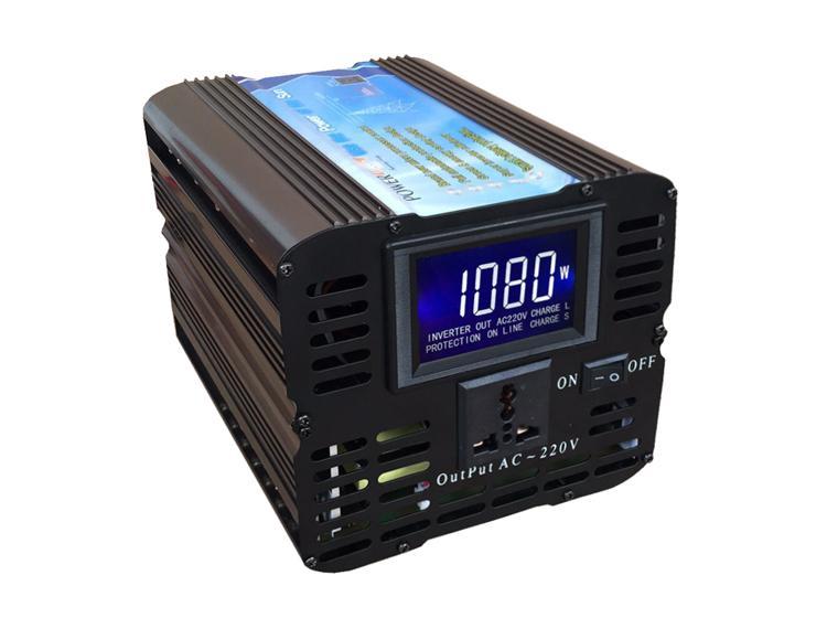 12V1000W UPS 逆变器