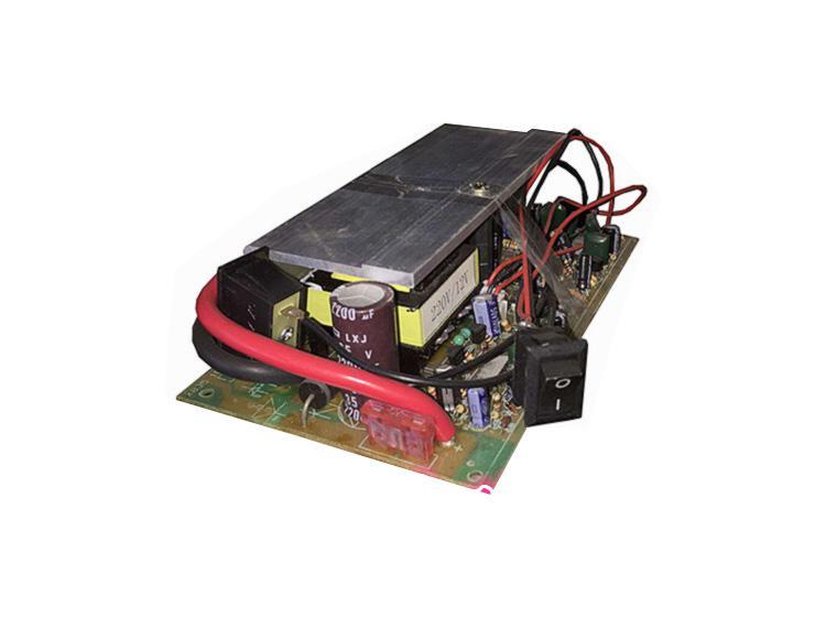 12V400W逆变板